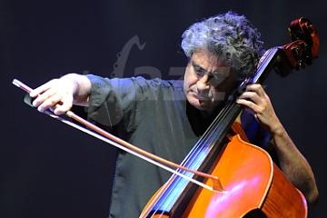 Renaud Garcia-Fons © Patrick Španko