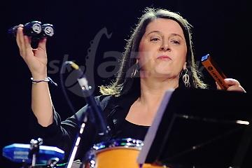 Ingrid Oberkanins © Patrick Španko