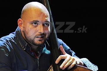 Tomáš Baroš © Patrick Španko