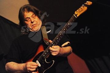 Zdeněk Crissa Fišer © Patrick Španko