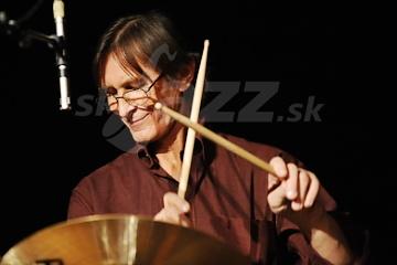 Jaromír Helešic © Patrick Španko