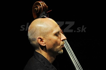 Juraj Griglák © Patrick Španko