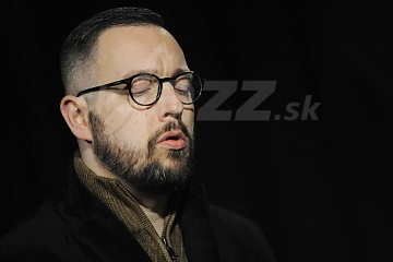 Ľuboš Šrámek © Patrick Španko