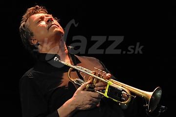 Nils Petter Molvær © Patrick Španko