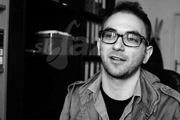 Tomáš Prištiak, archív