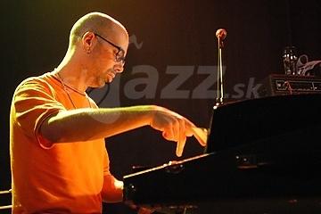 Shai Maestro © Patrick Španko