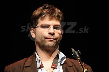 Kristóf Bacsó © Patrick Španko