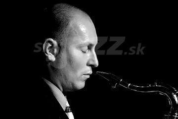 Milo Suchomel © Patrick Španko