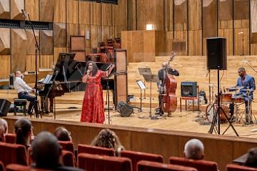 Hanka G Quartet © Barbora Dolinajová