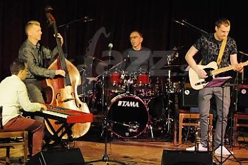 AMC Trio a Samuel © Patrick Španko