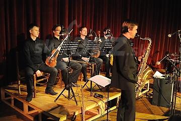Adrtain Harvan String Quartet © Patrick Španko