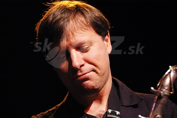 Chris Potter © Patrick Španko
