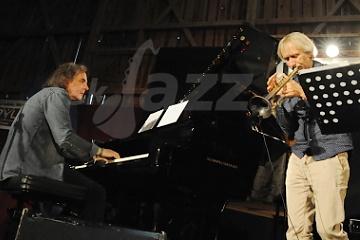 Krzystof a Eric Truffaz © Patrick Španko