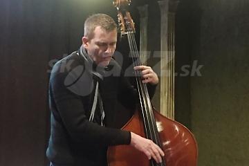 Juraj Kalász © Patrick Španko