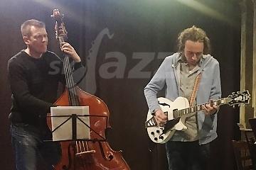 Juraj Kalász a Laco Zach © Patrick Španko