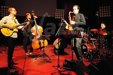 Greg Lamy Quartet © Patrick Španko.jpg