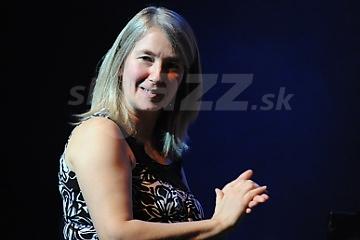 Sunna Gunnlaugs © Patrick Španko