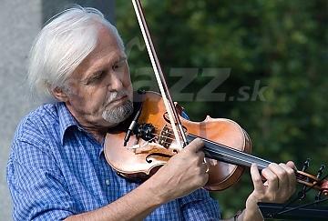Csaba Deseö © Patrick Španko