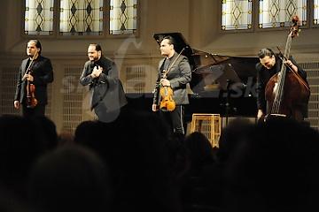 Janoska Ensemble © Patrick Španko