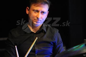 Marek Dorčík © Patrick Španko
