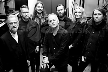 Karl Seglem Band, archív