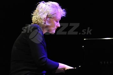 Julia Hülsmann  © Patrick Španko