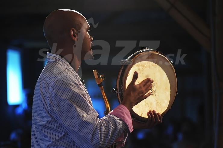 uel Zenón, Miguel Zenón Quartet, Festival JazzBaltica 2009 © Patrick Španko.jpg