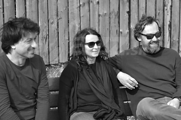 Jana Bezek Trio, archív