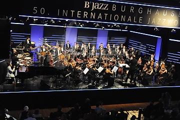 Latin-Jazz Sinfónica with Ramon Valle © Patrick Španko
