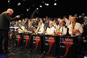 Big Band Burghausen © Patrick Španko