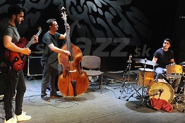 Andreas Varady Trio © Patrick Španko