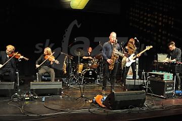 Karl Seglem Band © Patrick Španko
