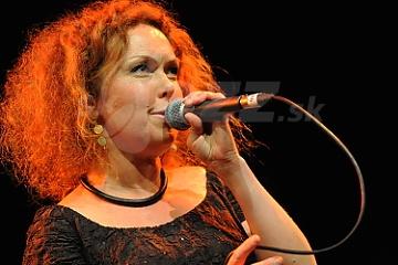 Kristin Asbjørnsen © Patrick Španko
