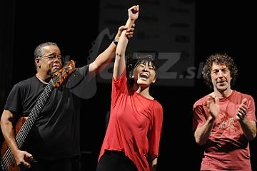 Hiromi Trio © Patrick Španko