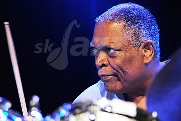 Billy Hart © Patrick Španko