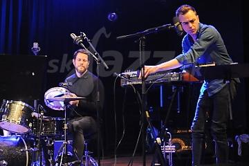 Erik Nylander a  Gunnar Halle © Patrick Španko