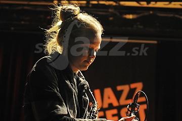 Mette Rasmussen © Patrick Španko