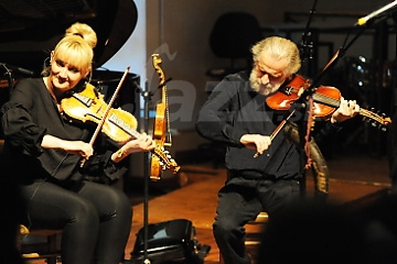 Sigrid Moldestad a Håkon Høgemo © Patrick Španko
