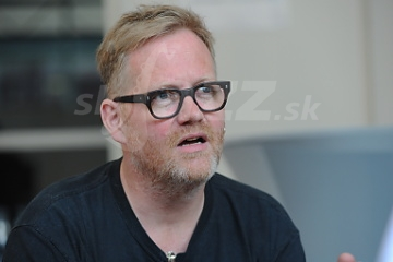 Per Oddvar Johansen © Patrick Španko