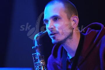 Viktor Tóth © Patrick Španko