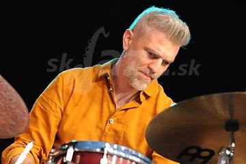 Einar Scheving © Patrick Španko