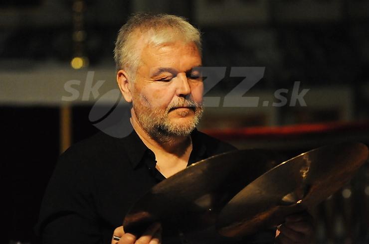 noslav Levačić, Tamara Obrovac Quartet, Trondheim Jazzfestival 2019 © Patrick Španko