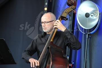Janusz Mackiewicz © Patrick Španko