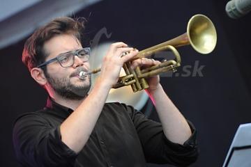 Emil Miszk © Patrick Španko