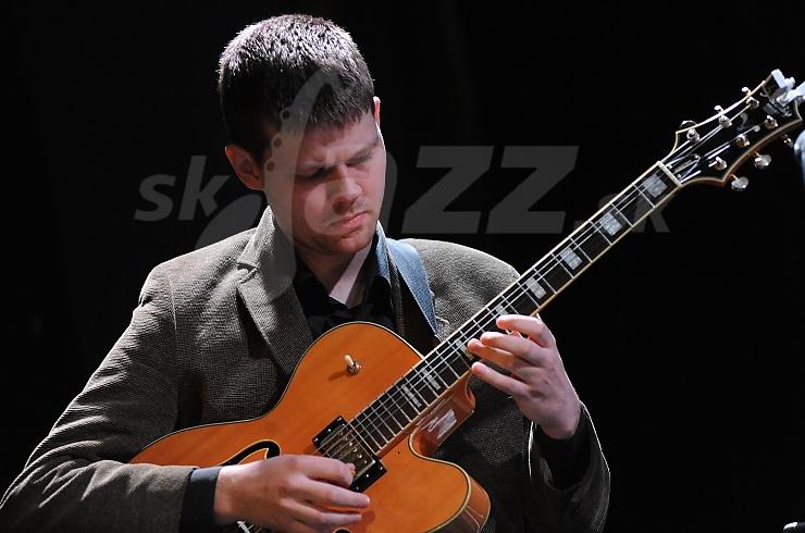 er Palaj, Dnes Jazz Zvolen 2019 © Patrick Španko