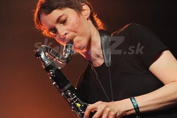 Susanna Gartmayer © Patrick Španko
