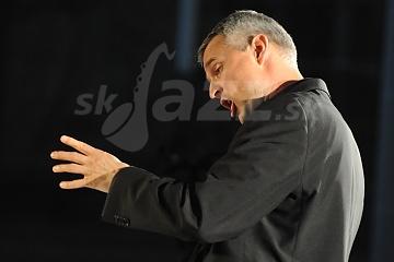 Ján Veľbacký © Patrick Španko