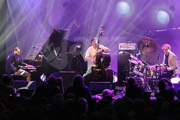 Brian Marsella Trio © Patrick Španko