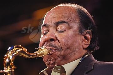 Benny Golson  © Patrick Španko
