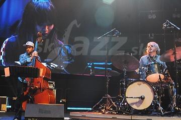 Ryan Berg a Bill Wysaske © Patrick Španko